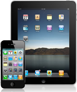 How to setup email on your iPhone or iPad – UKC
