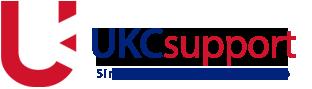 UKC Support